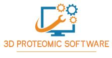 3D proteomic software